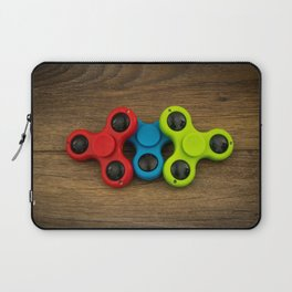 Spinners Laptop Sleeve
