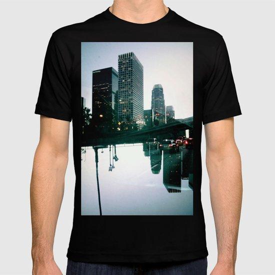 Landscapes (Los Angeles #3) T-shirt