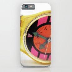 Swatch iPhone 6s Slim Case