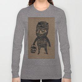 Mummyboy Long Sleeve T-shirt