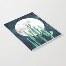 Desert Nights 2 Notebook