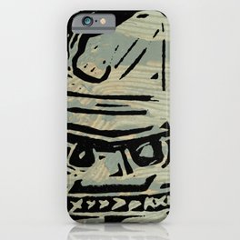 THE 3 JERKS iPhone Case