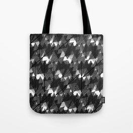 Pattern #1.1 Tote Bag