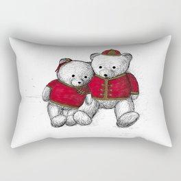 Bear: Lunar New Year Rectangular Pillow