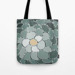 Flora III Tote Bag