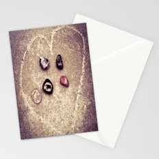 The Five of Us Stationery Cards