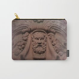 made of stone, Mainz Carry-All Pouch