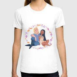 Sunsweet berries  T-shirt