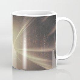 Why is Summer Mist Romantic and Autumn Mist just Sad? Coffee Mug