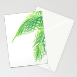 Simply Tropical Stationery Cards