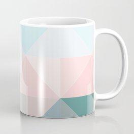 Apex geometric Coffee Mug