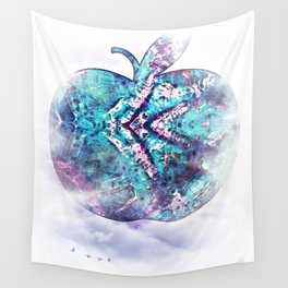 Pie in the Sky Wall Tapestry