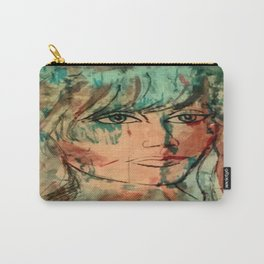 TWILA VINE Carry-All Pouch