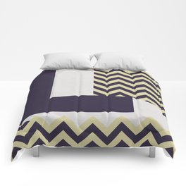 L. Comforters