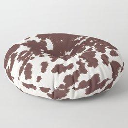 Wild Pony Animal Print Floor Pillow