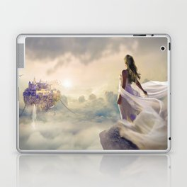 Fantasy   Fantaisie Laptop & iPad Skin