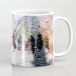 Window in Autumn Coffee Mug