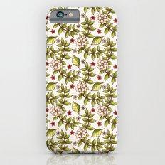 Floral dream Slim Case iPhone 6s