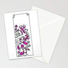 Slim Card  Stationery Cards