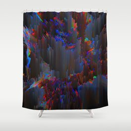 Afterhours Shower Curtain