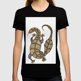Goanna 8 T-shirt