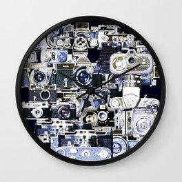 analogue legendsIII Wall Clock
