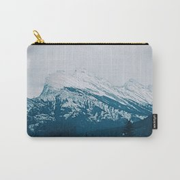 Mt. Rundle Carry-All Pouch
