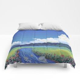 Stream Comforters