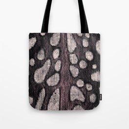 Animal 3 Tote Bag