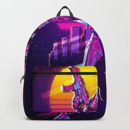 Reyna Vempire Valorant Backpack