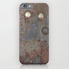 Shutter Slim Case iPhone 6s