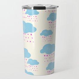 Cloud Formations Travel Mug