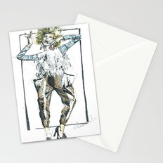 Baggy Trousers Stationery Cards