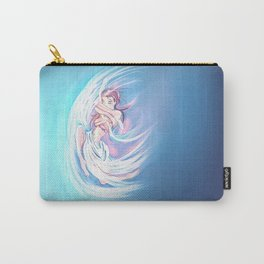 Tempest within Carry-All Pouch