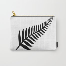 Silver Fern of New Zealand Carry-All Pouch