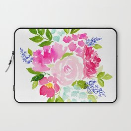 Prom Queen Laptop Sleeve