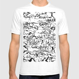 cryptography T-shirt