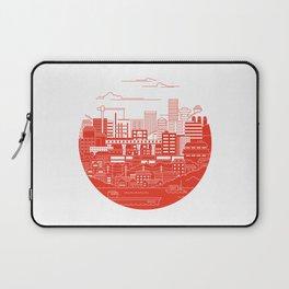 Rebuild Japan Laptop Sleeve