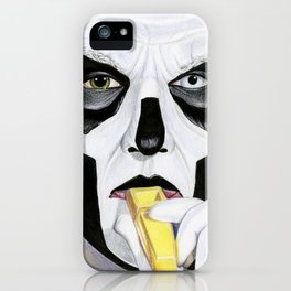 Kazoo of Destiny iPhone Case