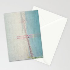 Letters From Lisbon Stationery Cards