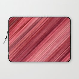 Ambient 33 in Red Laptop Sleeve