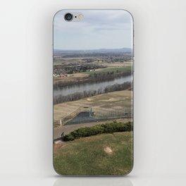 Mount Sugarloaf iPhone Skin