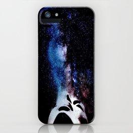 Somebody Catch My Breath iPhone Case