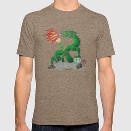 The Dragon of Dorque T-shirt