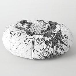 Snot Floor Pillow