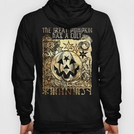 Cult of the Great Pumpkin: Sun, Moon and Angels Hoody