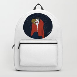 Nessian Snow Backpack