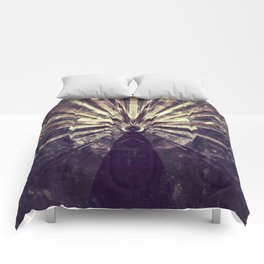 Geometric Art - SUN Comforters