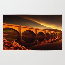 Ashopton Sunrise Rug