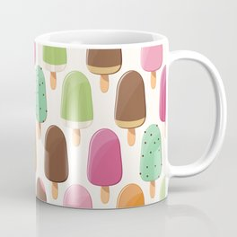 Ice cream 012 Coffee Mug